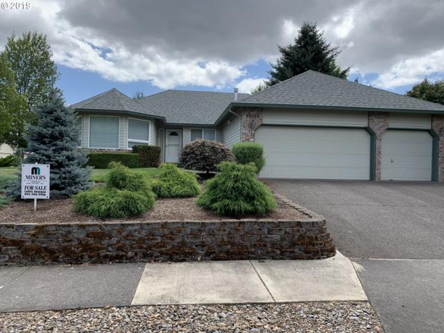 19374 Vincent Dr, Oregon City, OR 97045 (MLS #19065224) :: Next Home Realty Connection