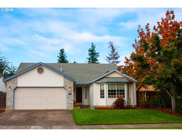 2143 SE 67TH Ave, Hillsboro, OR 97123 (MLS #19065410) :: Next Home Realty Connection