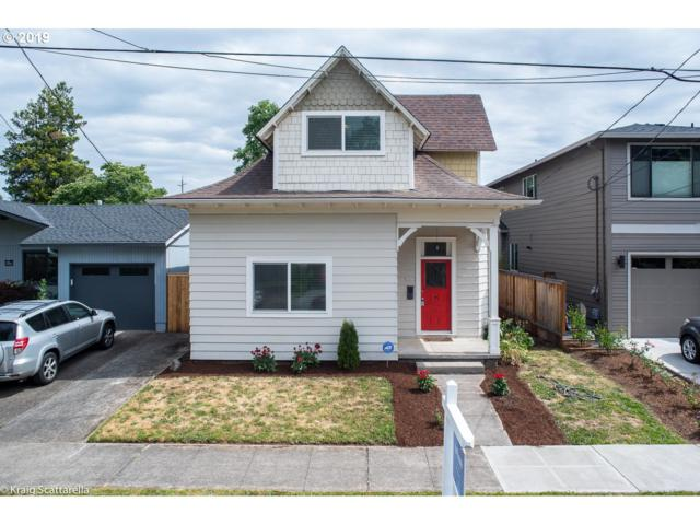 5409 N Depauw St, Portland, OR 97203 (MLS #19065509) :: Homehelper Consultants