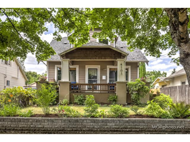 6103 SE 86TH Ave, Portland, OR 97266 (MLS #19065896) :: R&R Properties of Eugene LLC
