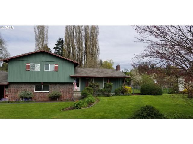 101 Sherwood Ln, Castle Rock, WA 98611 (MLS #19065925) :: The Galand Haas Real Estate Team