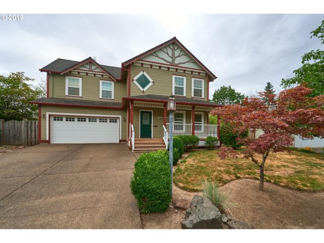 706 Ella Ct, Newberg, OR 97132 (MLS #19066922) :: Fox Real Estate Group