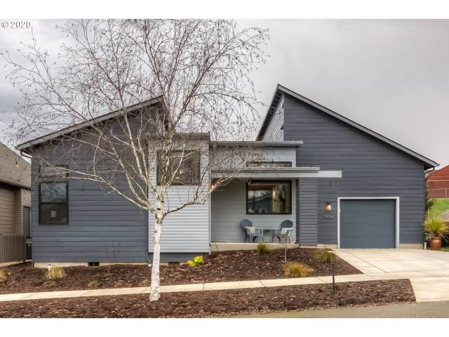 1839 John Muir Cir, Salem, OR 97302 (MLS #19067284) :: Next Home Realty Connection