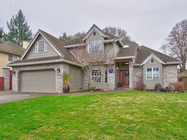 1190 SW Russ Ln, Mcminnville, OR 97128 (MLS #19067360) :: The Liu Group