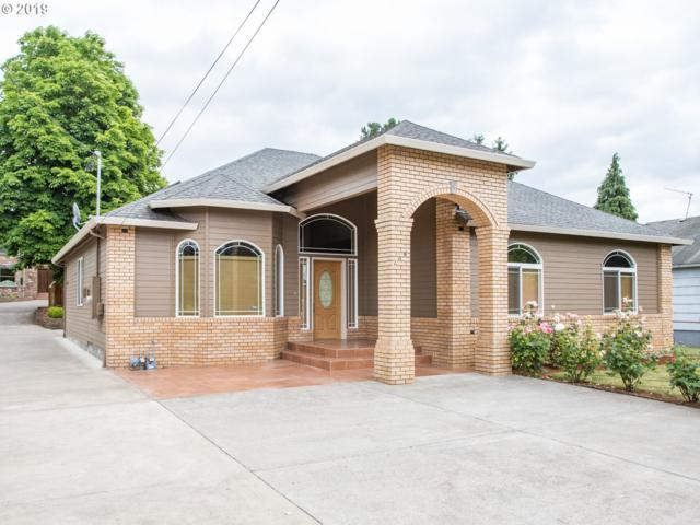 106 NE 133RD Ave, Portland, OR 97230 (MLS #19067405) :: Next Home Realty Connection