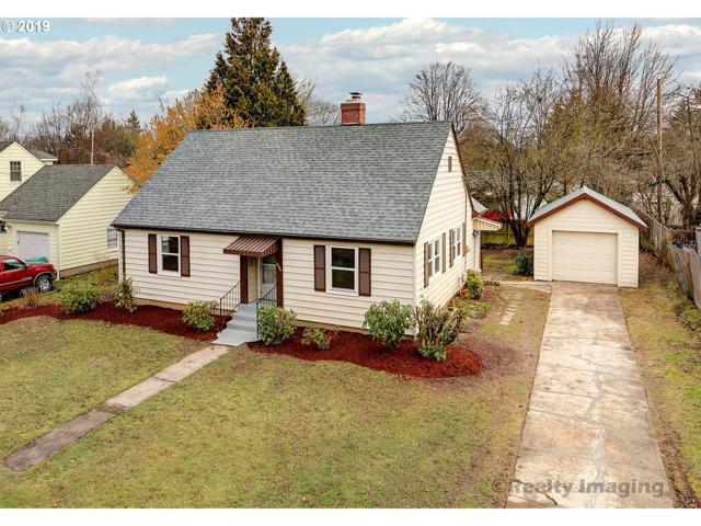 4522 NE 80TH Ave, Portland, OR 97218 (MLS #19067490) :: Stellar Realty Northwest