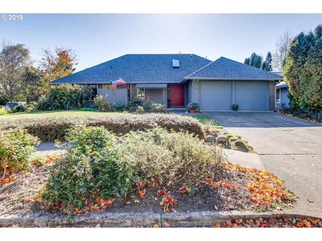 20320 SW Blaine St, Aloha, OR 97003 (MLS #19067655) :: Next Home Realty Connection