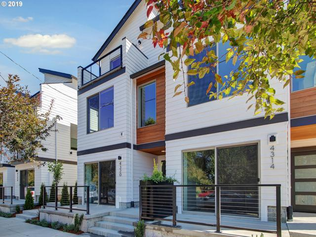 953 N Skidmore St, Portland, OR 97217 (MLS #19067703) :: Townsend Jarvis Group Real Estate