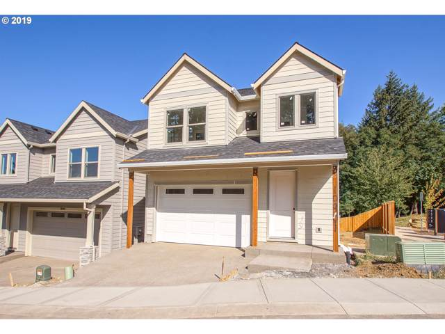 10901 SW Annand Hill Ct, Tigard, OR 97224 (MLS #19067784) :: Next Home Realty Connection