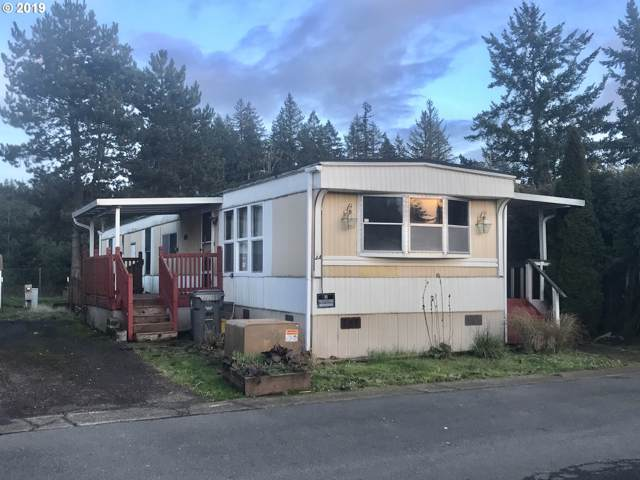 25800 SE Eagle Creek Rd #44, Eagle Creek, OR 97022 (MLS #19068010) :: Next Home Realty Connection