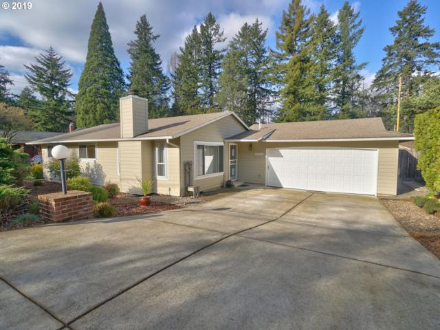 5715 SW Pendleton St, Portland, OR 97221 (MLS #19068036) :: Next Home Realty Connection