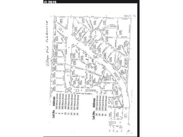 270 Clark St #30, Myrtle Creek, OR 97457 (MLS #19068076) :: Fox Real Estate Group