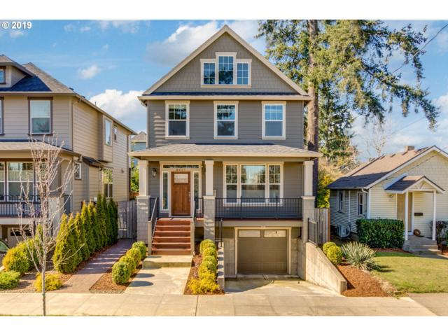 8917 N Haven Ave, Portland, OR 97203 (MLS #19068174) :: Change Realty