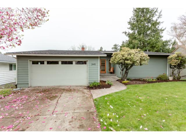 2445 SW 84TH Ave, Portland, OR 97225 (MLS #19068295) :: Townsend Jarvis Group Real Estate