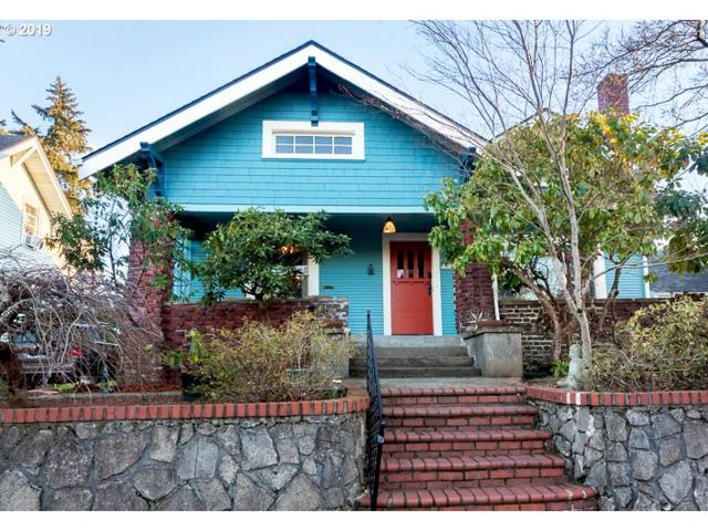 1934 NE Rosa Parks Way, Portland, OR 97211 (MLS #19068404) :: Change Realty