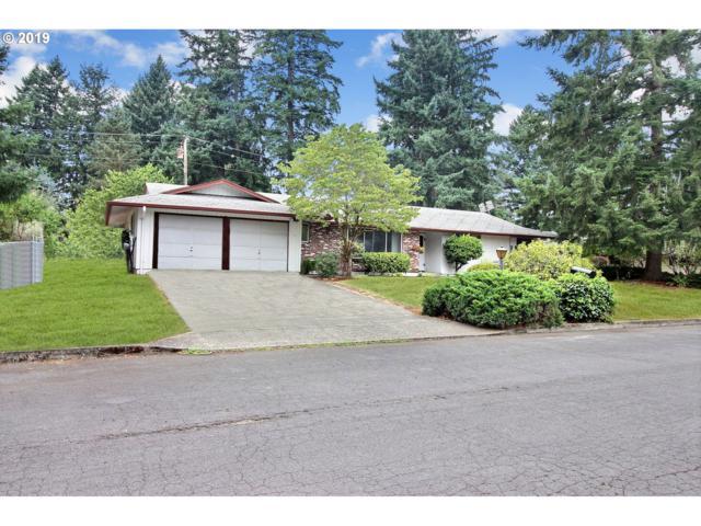 3716 NE 99TH Ave, Vancouver, WA 98662 (MLS #19068636) :: Change Realty