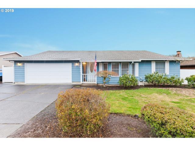 1820 NE 2ND Pl, Hillsboro, OR 97124 (MLS #19068792) :: Fox Real Estate Group