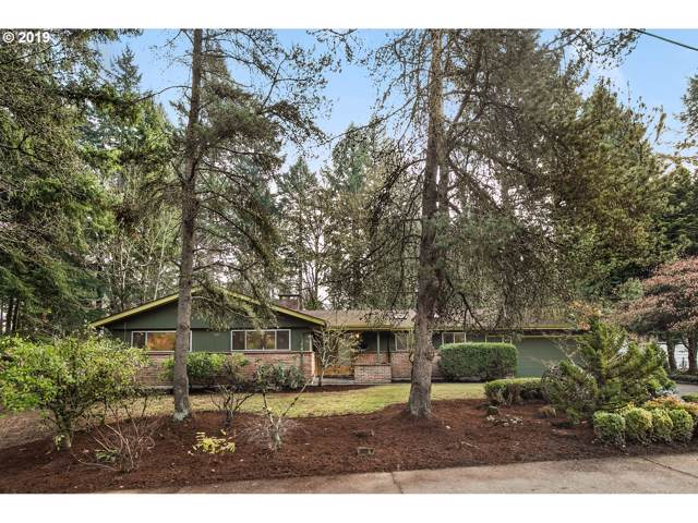 624 SW Burlingame Ter, Portland, OR 97239 (MLS #19068794) :: The Liu Group
