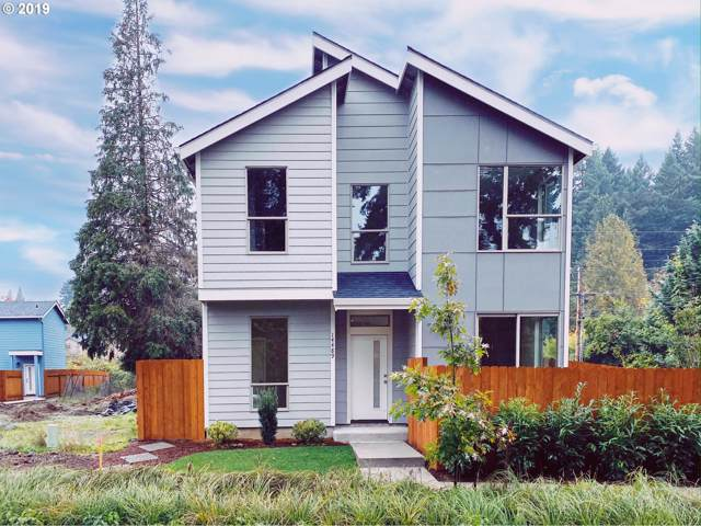 14489 SE Knight St, Portland, OR 97236 (MLS #19068831) :: Song Real Estate