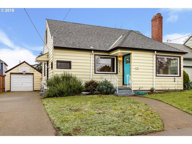 7124 N Campbell Ave, Portland, OR 97217 (MLS #19068835) :: Premiere Property Group LLC