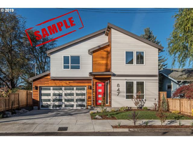 5325 SE Bybee Blvd, Portland, OR 97206 (MLS #19069140) :: R&R Properties of Eugene LLC