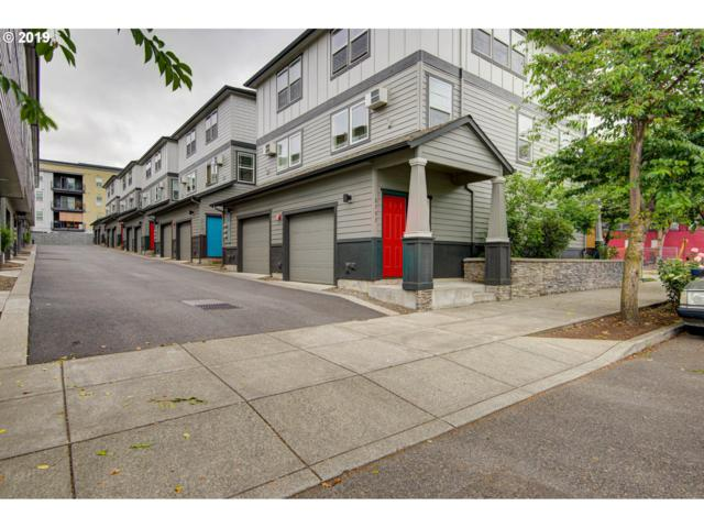 6703 N Salem Ave, Portland, OR 97203 (MLS #19069181) :: Next Home Realty Connection