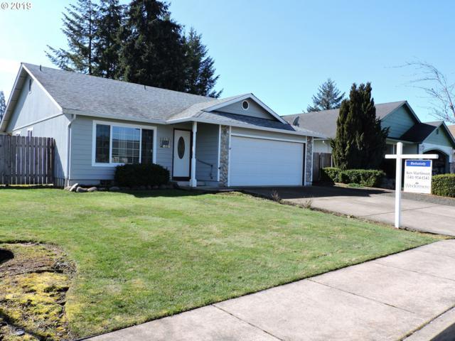 25192 Jake St, Veneta, OR 97487 (MLS #19069222) :: R&R Properties of Eugene LLC