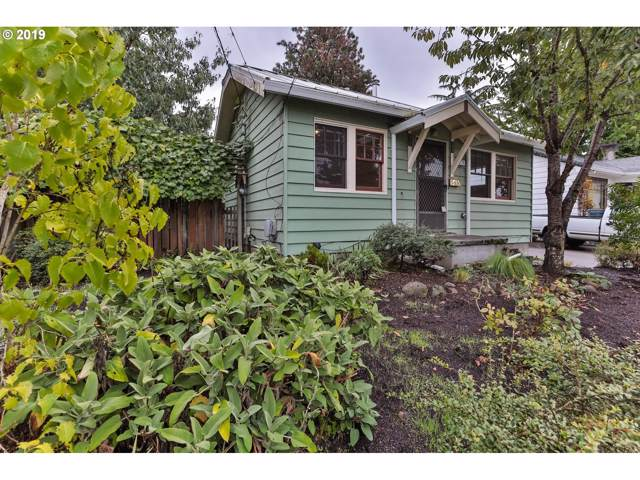 3134 NE 75TH Ave, Portland, OR 97213 (MLS #19069247) :: Townsend Jarvis Group Real Estate