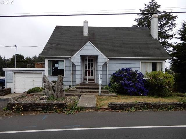 1776 NE 14TH St, Lincoln City, OR 97367 (MLS #19069255) :: Gregory Home Team | Keller Williams Realty Mid-Willamette
