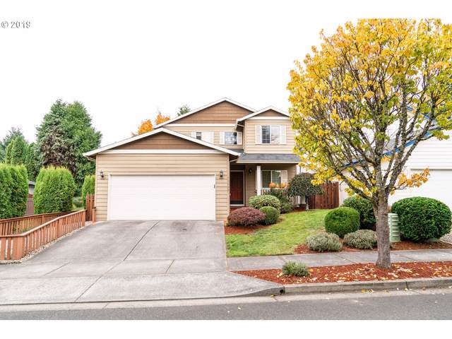 13929 SE Harold St, Portland, OR 97236 (MLS #19069278) :: Next Home Realty Connection