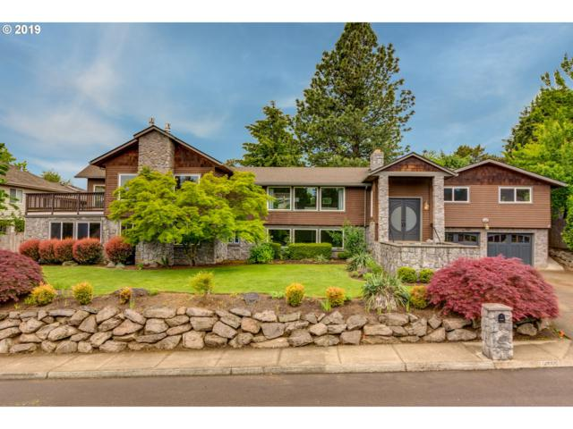 14555 SW 139TH Ave, Tigard, OR 97224 (MLS #19069407) :: Next Home Realty Connection