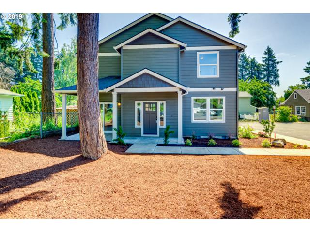 15129 SE Pine Ct, Portland, OR 97233 (MLS #19069470) :: Next Home Realty Connection