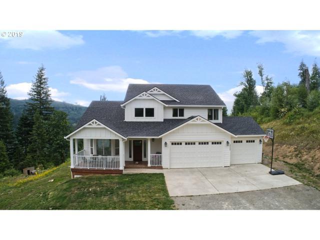 30504 NE 250TH Ct, Yacolt, WA 98675 (MLS #19069745) :: Song Real Estate