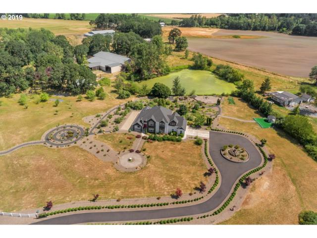 27100 S Klinger Rd, Canby, OR 97013 (MLS #19070039) :: Fox Real Estate Group