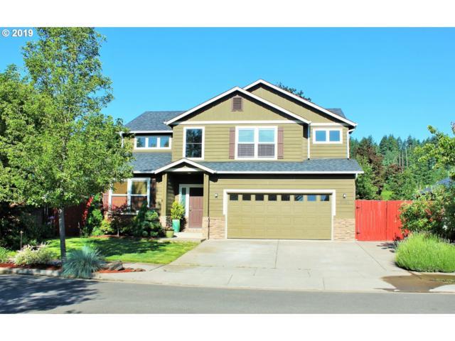 87764 Oaks Orchard Rd, Veneta, OR 97487 (MLS #19070115) :: The Galand Haas Real Estate Team