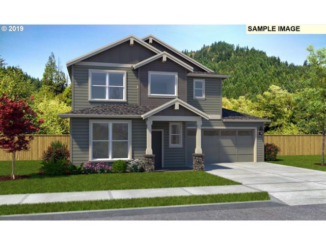 1613 NE Oriole Ct Lot73, Camas, WA 98607 (MLS #19070117) :: Matin Real Estate