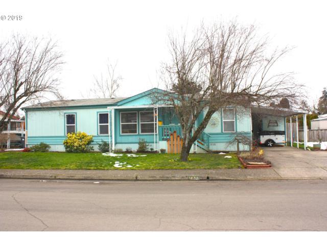 1973 Mctavish Ct, Springfield, OR 97477 (MLS #19070243) :: Change Realty