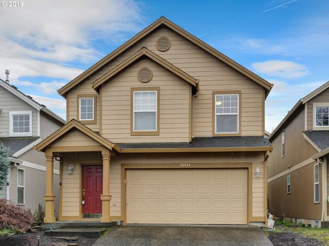 20654 SW Bingo Ln, Beaverton, OR 97006 (MLS #19070277) :: Stellar Realty Northwest