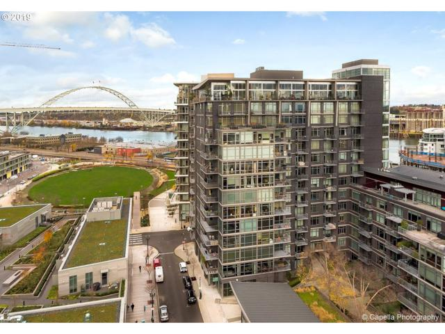 1255 NW 9TH Ave #311, Portland, OR 97209 (MLS #19070316) :: Homehelper Consultants