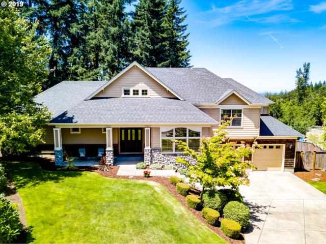 3206 Jayhawk Ct, Eugene, OR 97405 (MLS #19070427) :: Gregory Home Team | Keller Williams Realty Mid-Willamette