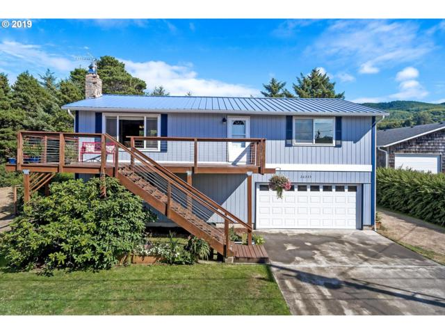 26325 Geneva Ave, Rockaway Beach, OR 97136 (MLS #19070432) :: R&R Properties of Eugene LLC