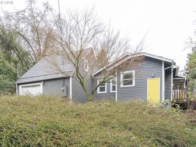 205 SW Taylors Ferry Rd, Portland, OR 97219 (MLS #19070570) :: TLK Group Properties