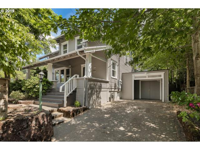 2420 SE 67TH Ave, Portland, OR 97206 (MLS #19070711) :: Townsend Jarvis Group Real Estate