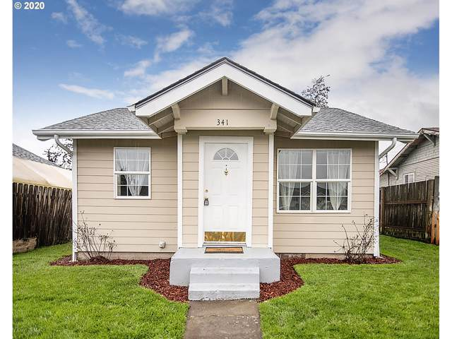 341 17TH Ave, Longview, WA 98632 (MLS #19070853) :: Change Realty
