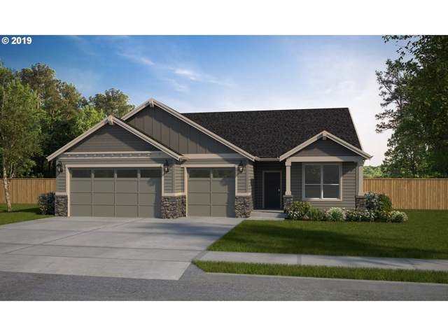1716 NE Spruce Ln Lt320, Camas, WA 98607 (MLS #19070879) :: Townsend Jarvis Group Real Estate