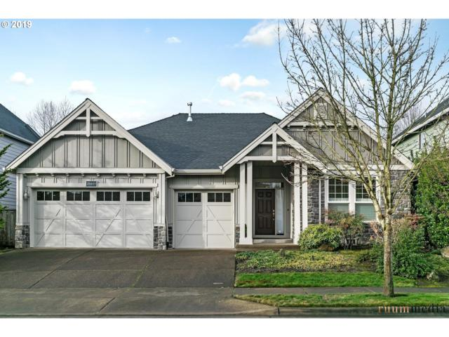 28447 SW Morningside Ave, Wilsonville, OR 97070 (MLS #19070979) :: Territory Home Group