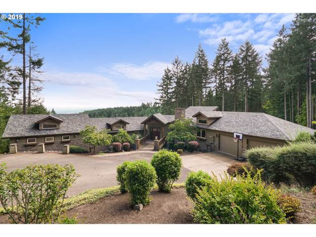 18800 SW Camelot Ln, Hillsboro, OR 97123 (MLS #19071079) :: Next Home Realty Connection