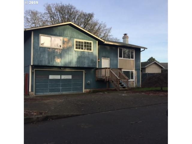 19027 Bedford Dr, Oregon City, OR 97045 (MLS #19071255) :: Fox Real Estate Group