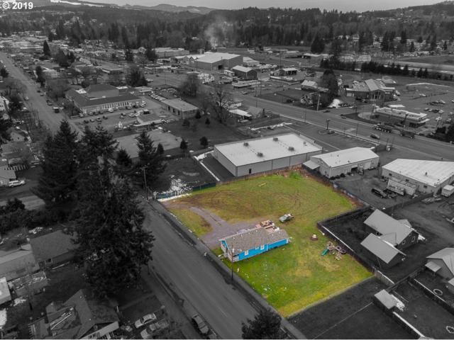 2034 Long St, Sweet Home, OR 97386 (MLS #19071462) :: Change Realty
