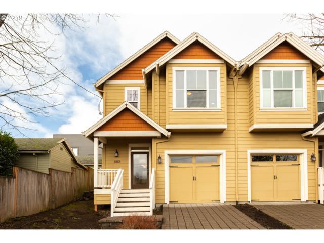 6685 SW 20th Pl, Portland, OR 97219 (MLS #19071488) :: McKillion Real Estate Group